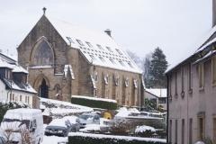 Balfron South Church, December 2009
