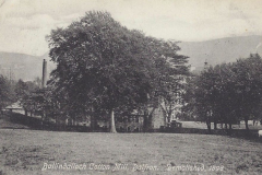 ballindalloch cotton mill