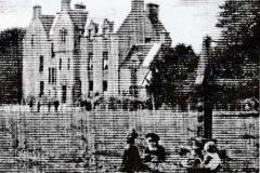 Ballindalloch House