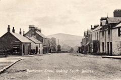 Buchanan Street in 1934