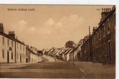 Buchanan Street, looking north