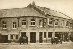 McLintock Hall