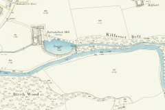 Ballindalloch Mill, 1896