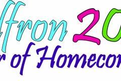 Balfron Homecoming logo