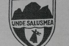 Balfron Primary School logo, 1992