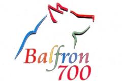 Balfron 700 logo