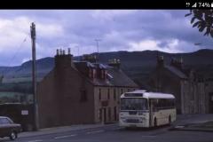 Balfron bus