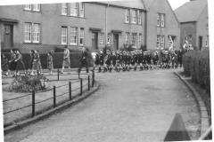 Parade - George Terrace