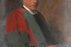 Sir Robert Muir (1864-1959), Professor of Pathology at the University of Glasgow