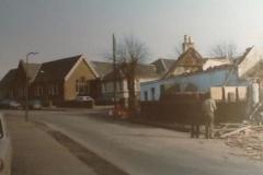 The Schoolhouse, Cotton Street