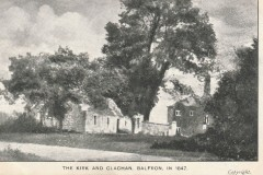 Kirk and Clachan, 1847