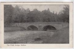 Field Bridge, Balfron