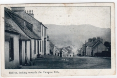Buchanan Street in 1906