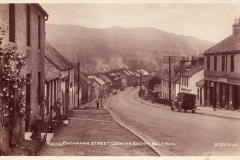 Buchanan Street, looking south