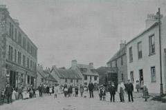 North end of Buchanan Street