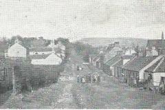 Dunmore Street 1909