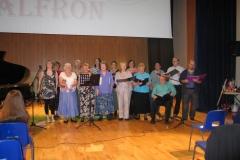 Community Choir, 2011