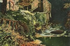 Branshogle Mill