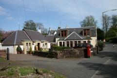Clachan cottages