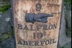 Balfron 10 miles