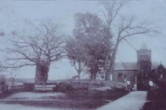 Balfron Church, c1905