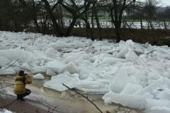 Endrick ice