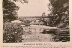 Endrickfield bridge