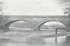 Field Bridge 1909